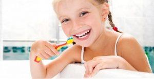 کاهش پوسیدگی دندان