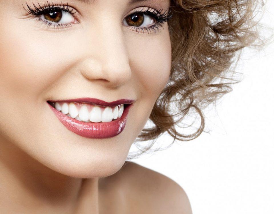 انواع دندانپزشکی زیبایی مدرن