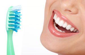 دندان های سالم برای زندگی سالم