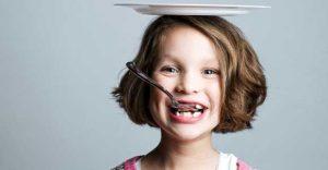 دندانپزشکی زیبایی کودکان