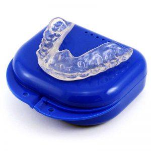 محافظ دندان یا نایت گارد