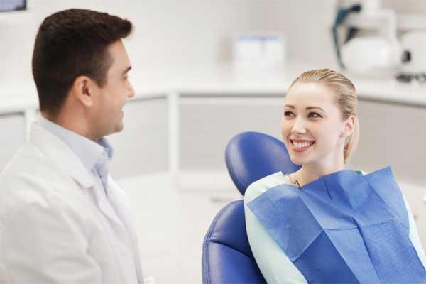 اندو دندان یا ترمیم ریشه دندان