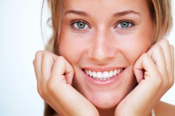 طراحی لبخند در دندانپزشکی زیبایی