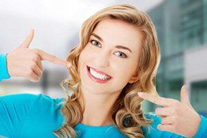 تکنولوژی در دندانپزشکی زیبایی توسط دندانپزشک زیبایی