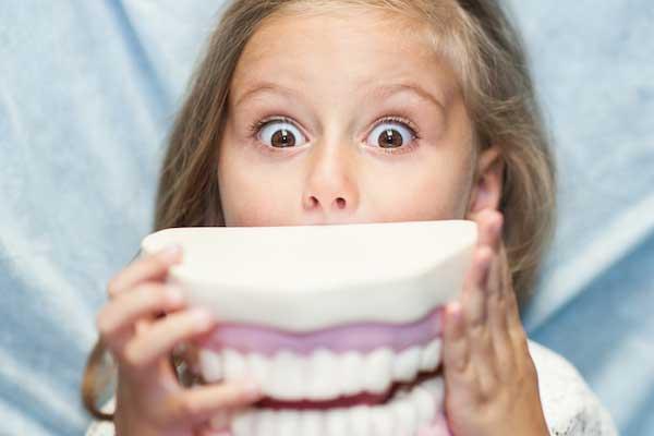 ترس از دندانپزشکی